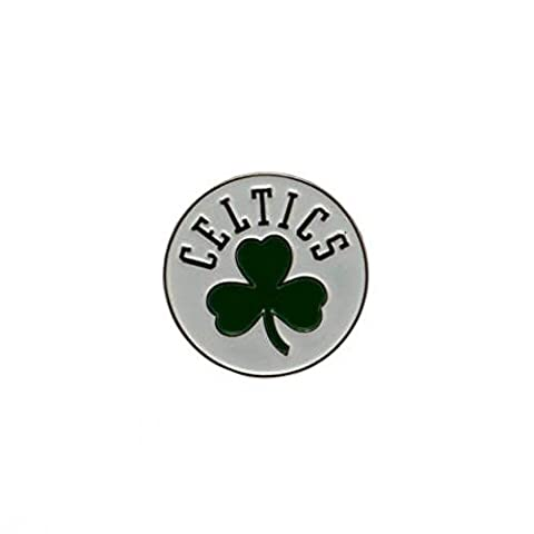 Official Boston Celtics Badge