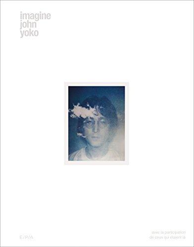 Imagine John Yoko par Yoko Ono