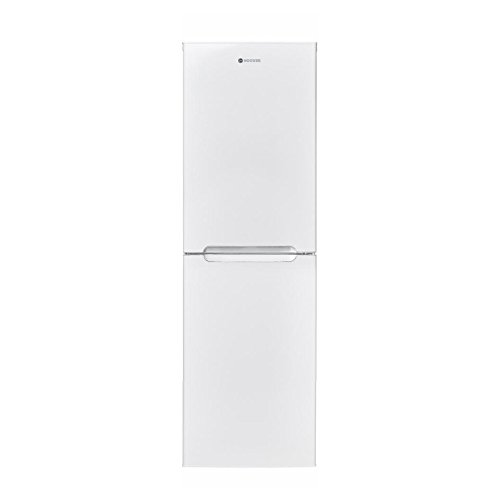 31mvr9diy7L. SS500  - Hoover HCF5172WK 255litre Fridge Freezer FROST FREE Class A+ White