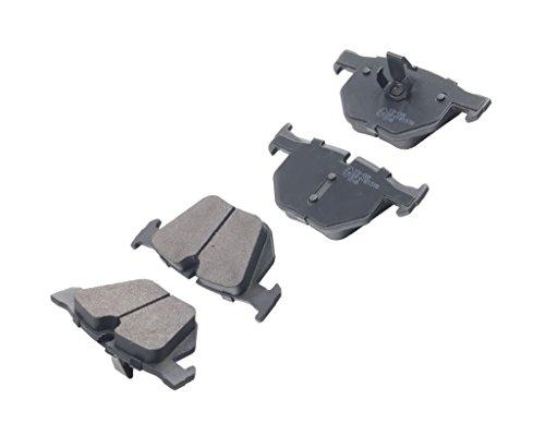Bremsbeläge Hinten für BMW X5 E70 X6 E71 3.0 07-10