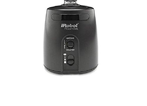 iRobot–pared Virtual Lighthouse negro para...