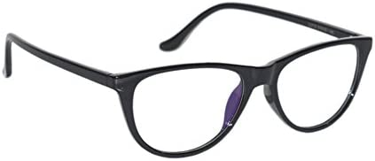 Peter Jones Full-Rim Black Cateye Optical Frame (2115B)