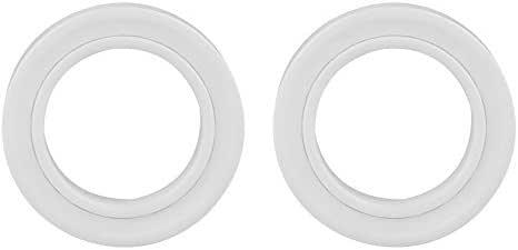 2pcs 6803-2RS Roulement /à Billes de haute pr/écision scellement de c/éramique compl/ète ZrO2 Roulement /à billes de cannelure profonde 17x26x5mm