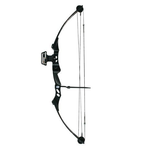 55-lb-black-archery-hunting-compound-bow