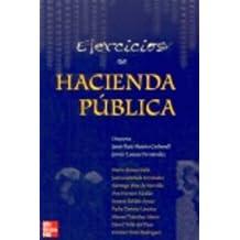 Ejercicios de hacienda publica