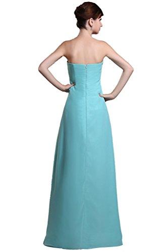JAEDEN - Robe - Femme Bleu Marine