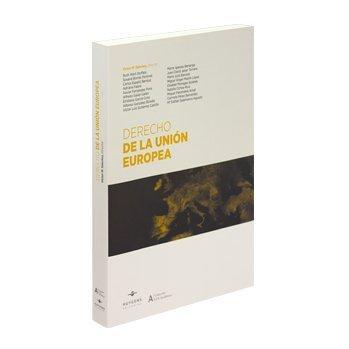 Derecho de la Unión Europea (Lex Académica) por Víctor M. Sánchez Sánchez