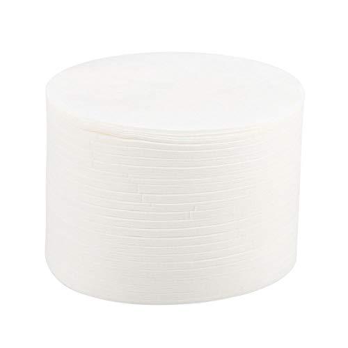 Kaffeefilterpapier, umweltsmäßig gesundes Aeropress-Kaffeemaschine-Filterpapier für Restaurant-Kaffeestube-Familie