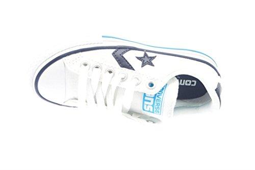 Sport scarpe per le donne, color Bianco , marca CONVERSE, modelo Sport Scarpe Per Le Donne CONVERSE SP OX Bianco Bianco (Blanco)
