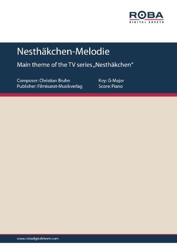 Nesthäkchen-Melodie (English Edition)