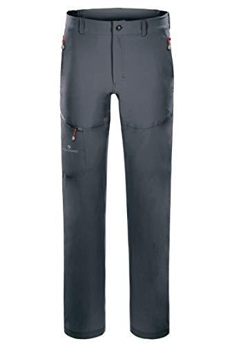 FERRINO Pantalon Samburu Homme Anthracite Taille 48