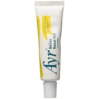 Ayr Saline Nasal Gel with Soothing Aloe -- 0.5 oz by Ayr