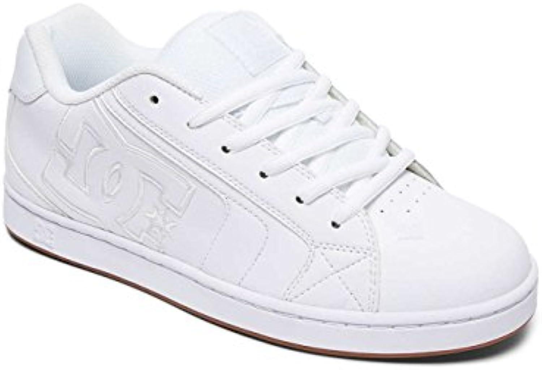 DC Shoes Net - Low-Top Shoes - Zapatillas bajas - Hombre - EU 42