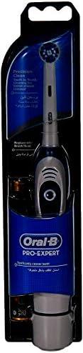 Oral B Braun Oral-B DB4.010 Battery Powered ToothBrush Pro-Expert,
