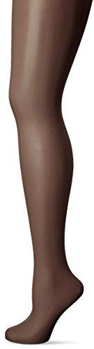 Fiore Damen Feinstrumpfhose DIANA/CLASSIC Strumpfhose, 20 DEN, Schwarz (Black 001), Medium (Herstellergröße:3)