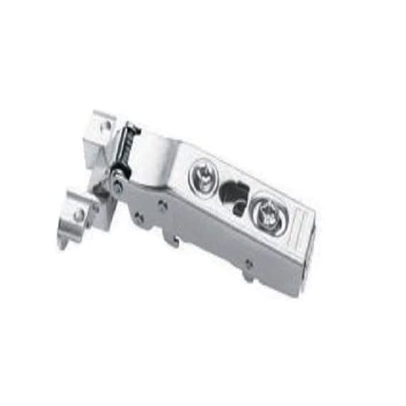 Concealed Auto Hinges Aluminium Frame Hydraulic Mechanism Silent Soft Closing 35mm Cup Diameter 48mm Hole Centre Opening 100