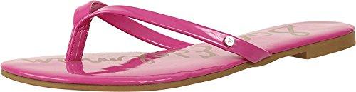 Sam Edelman Oliver Ciabatte Donna Hot Pink Patent