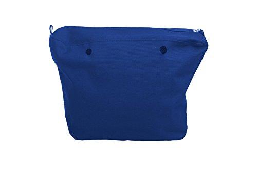 Fullspot O Bag Canvas (BLU)