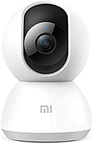 Global Version Xiaomi Mi Home Security Camera 360?1080P Upgraded Voice Control Work With Google Asisstance Ale