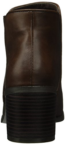 Another Pair of Shoes Anniee1, Bottes Classiques Femme Marron (Mid Brown21)