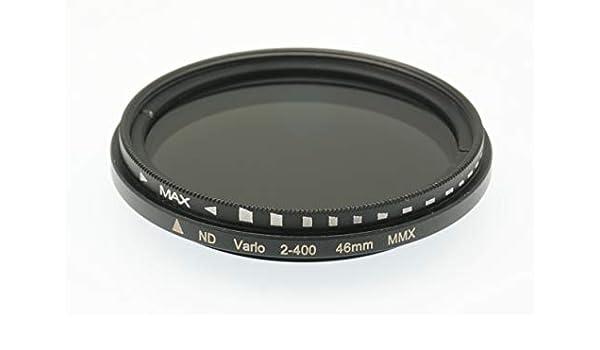 Gadget Career 46mm Neutral Density ND2 Filter for for 7artisans 12mm F2.8