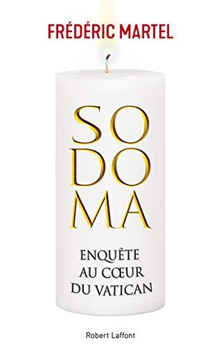 Sodoma par  Frédéric MARTEL