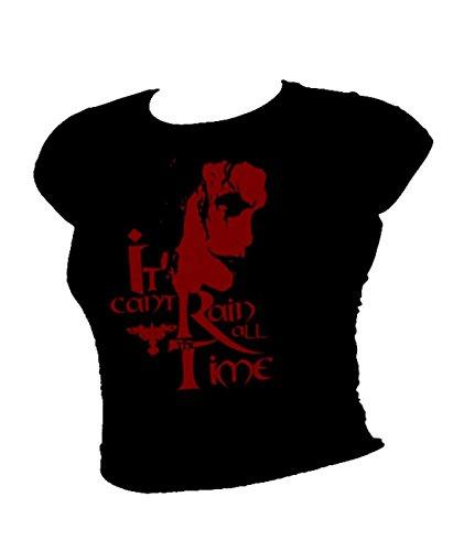 Blue Ray T-Shirts -  T-shirt - Donna nero medium