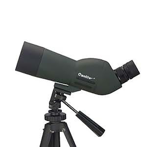 12-36x60 hd vision nocturne monoculaire observation des oiseaux lunette