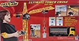 Fast Lane Ultimate Tower Crane