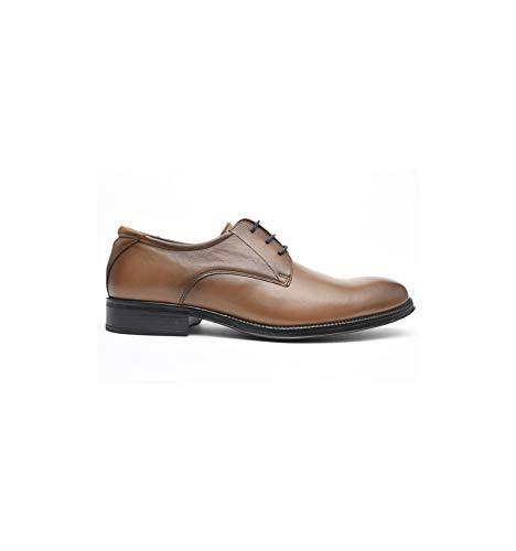 Baerchi - Zapato Vestir Cordones marrón - Marrón