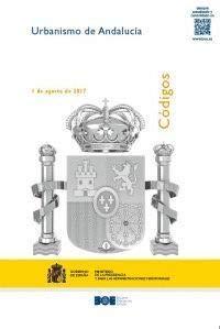 Código de Urbanismo de Andalucía (Códigos Electrónicos)