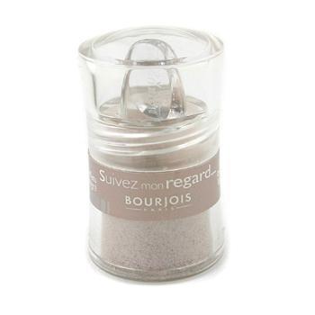 Bourjois - Suivez Mon Reagrd Intense Shimmers Eyeshadow - # 09 Regard Sable Nacre 2.6G/0.09Oz - Maquillage