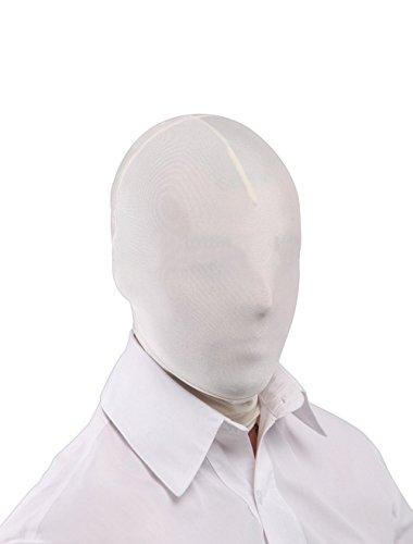 Queenshiny Kopfmaske Zentai Maske ()