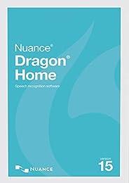 Dragon 15.0 Home | PC | Code d'activation PC - envoi par email