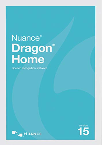 Dragon 15.0 Home | PC | PC Aktivierungscode per Email - Software-download Nuance