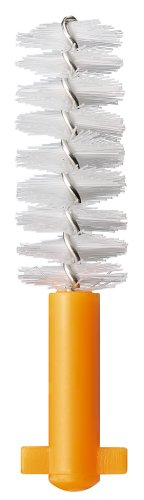 20 CPS 14Z regular orange zylindrical, 1,5 mm Zwischenraumbürsten