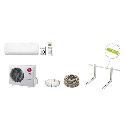 31mxCDbx6wL. SS500  - LG Air Conditioning p24en Standard Plus Smart Inverter singlesplit 6,6 KW A A