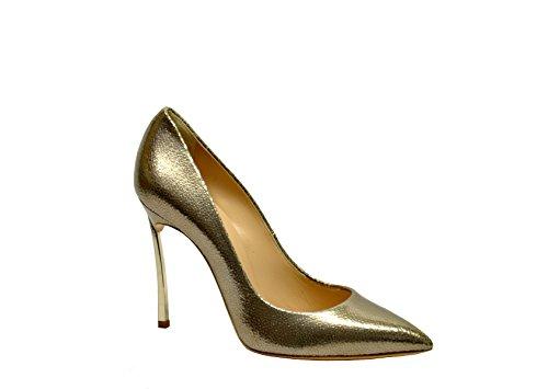 Casadei , Escarpins pour femme Or or Or