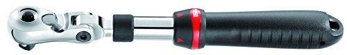 USAG 237 FB 1/2 437-Gelenk Umschaltknarre (mit Teleskopgriff) U02370070