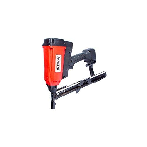 Alsafix - Cloueur pour bois à gaz sans fil 6 V NiMh F 22/35 G1 - 12A2235G Alsafix
