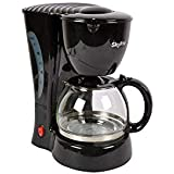 Aisling Global Corporation VT-7011 12 Cup Drip Coffee Maker (Black)