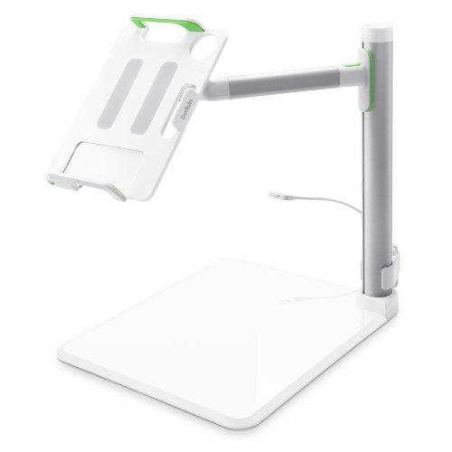 Belkin Tablet Stage interaktives Whiteboard, Dokumentenkamera (geeignet für Tablets von 7 Zoll bis 11 Zoll, inkl. Stage App) - 4