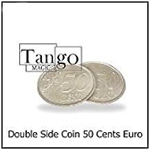 Moneda doble cara - 50 cts €