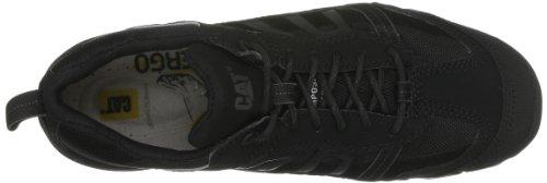 Caterpillar Formation Ct S1P, Chaussures de sécurité homme Noir (Black)