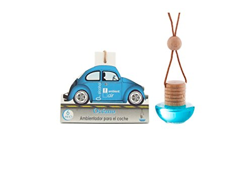 Preisvergleich Produktbild ambientcar Ocean Duft Auto Diffusor