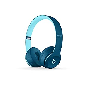 Beats Solo3 Wireless On-Ear Headphones – Beats Pop Collection