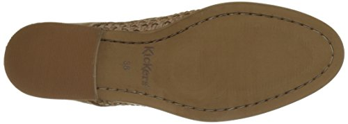 Kickers Ladies Tufou Derby Beige (beige)