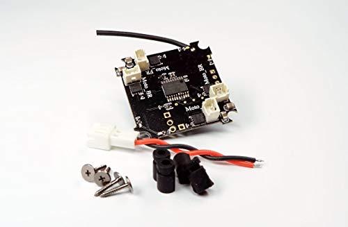 SCHUBKRAFT BeeCore Lite Brushed Flugcontroller with Built-in Receiver - Silverware Firmware -