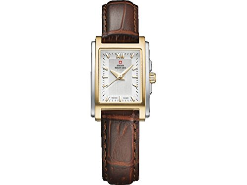 Montre Swiss Military femme SM30054.07