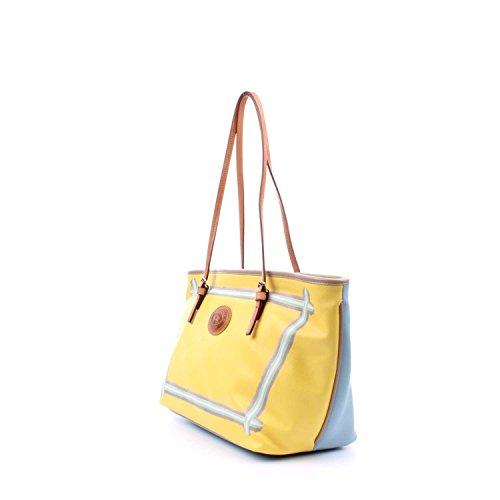 La Martina 248.004 Shopping Donna Giallo